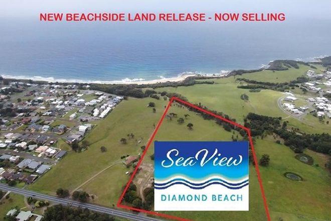 Picture of 210 DIAMOND BEACH ROAD, DIAMOND BEACH, NSW 2430
