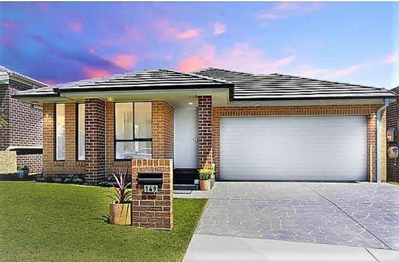 149 Robey Avenue, Middleton Grange NSW 2171, Image 0