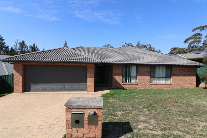 Picture of 6 Bimbadeen Drive, MUSWELLBROOK NSW 2333