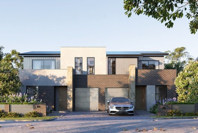 Picture of D1/4-8 Miriam Road, West Ryde