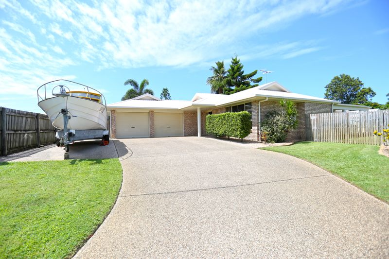 3 Lee Court, Bucasia QLD 4750, Image 1