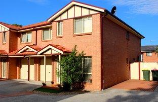 Picture of 4/14 Methven Street, Mount Druitt NSW 2770