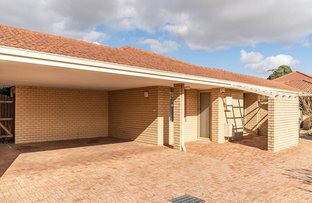 Picture of 2/30 Moldavia Street, Tuart Hill WA 6060