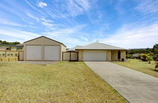 Picture of 1 Kate Court, Beerwah QLD 4519