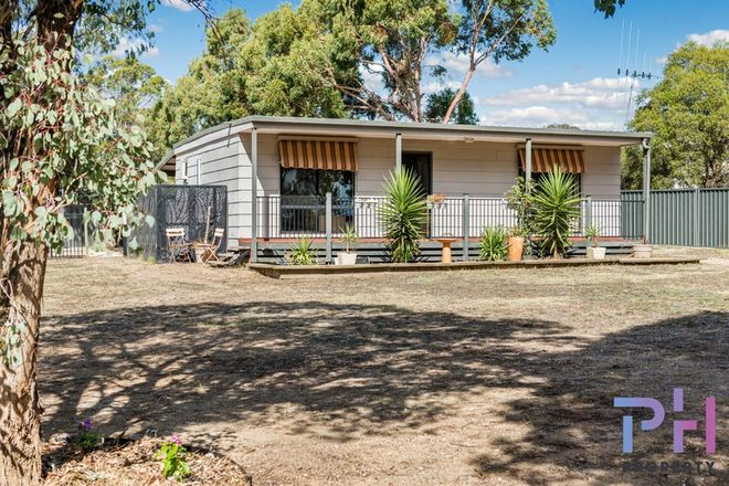 Picture of 3A Airey Street, HUNTLY VIC 3551