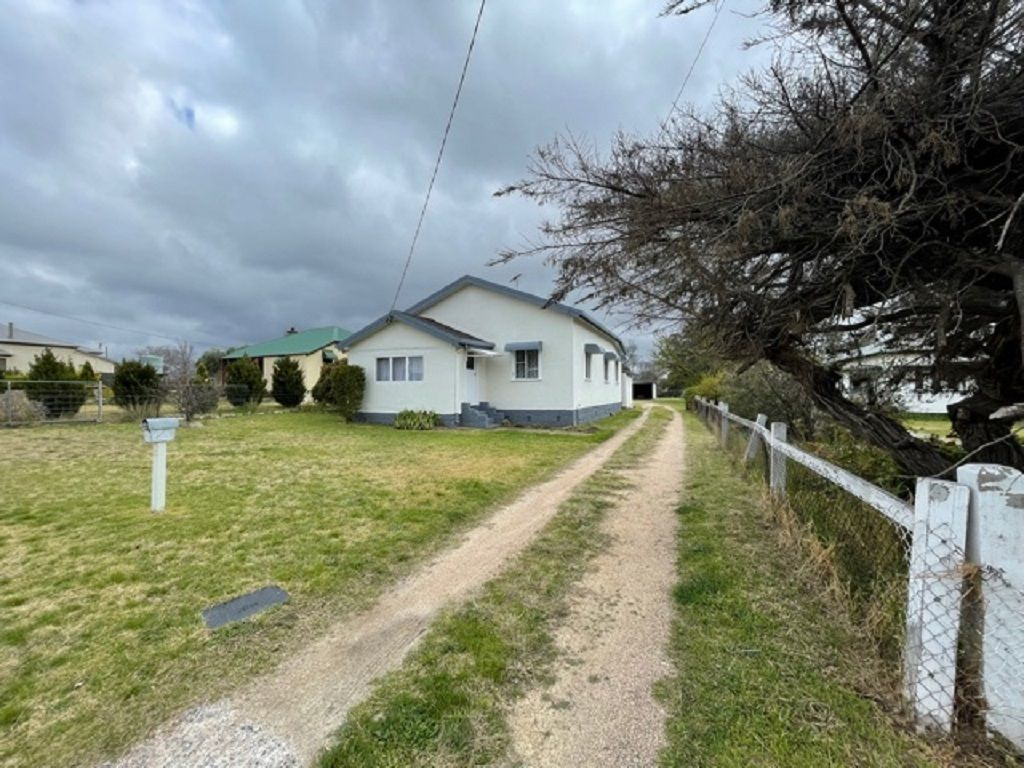 26 Lock St, Stanthorpe QLD 4380, Image 1