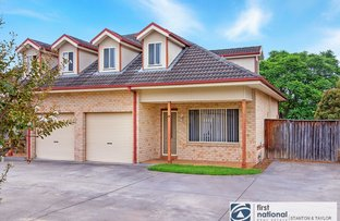 Picture of 18/14-18 George Street, Kingswood NSW 2747