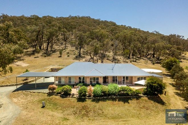 Picture of 16 O'Malley Place, ROYALLA NSW 2620