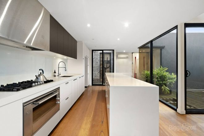 Picture of 4 Strode Street, RICHMOND VIC 3121