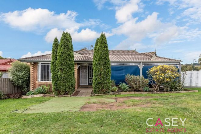 Picture of 1 Cumberland Chase, HAMPTON PARK VIC 3976