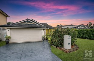 Picture of 39 Comet Circuit, Beaumont Hills NSW 2155