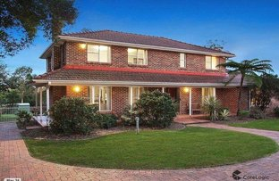 Picture of 16A Thorn Street, Pennant Hills NSW 2120