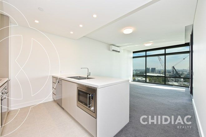 Picture of 2107/1 Brushbox Street, SYDNEY OLYMPIC PARK NSW 2127