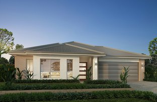 "Picture of Lot 309 Burleigh Crescent ""Woopi Beach Estate"", Woolgoolga NSW 2456"