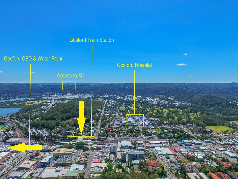 31/36-38 Showground Road, Gosford NSW 2250, Image 2