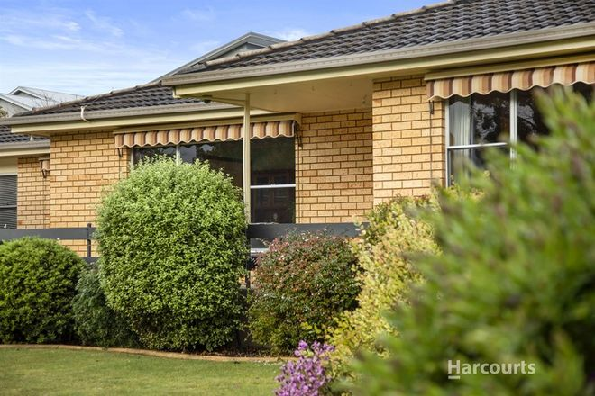 Picture of 37 Henslowes Road, ULVERSTONE TAS 7315