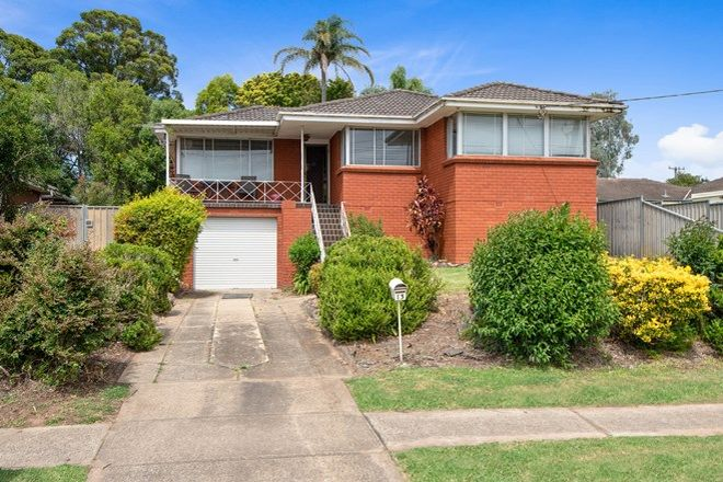 Picture of 13 Valley Road, CAMPBELLTOWN NSW 2560