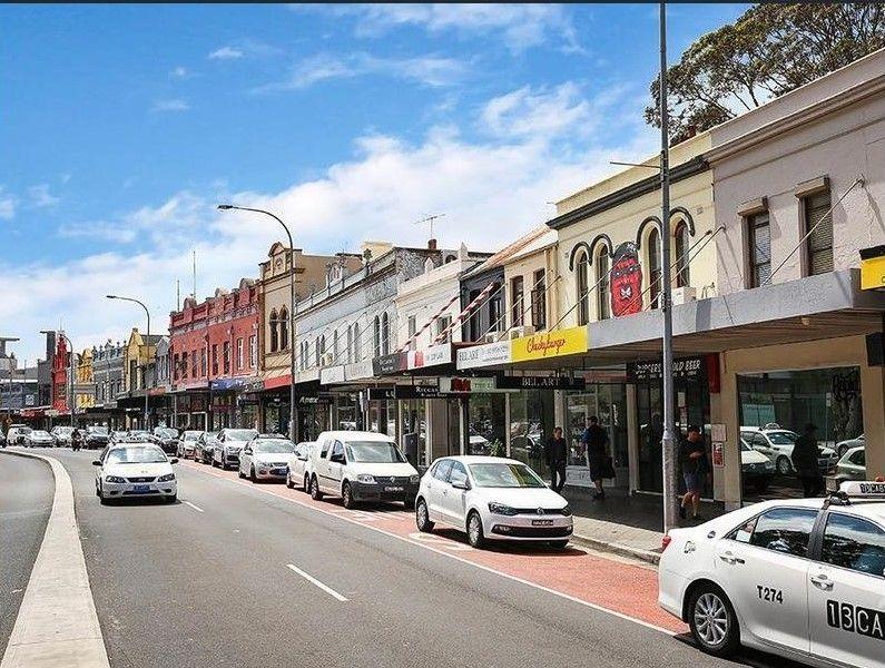 19/8-14 Underwood Street, Paddington NSW 2021, Image 7