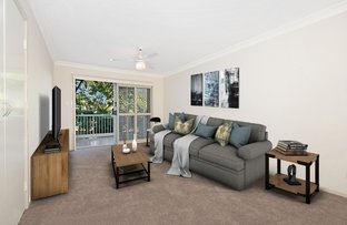 Picture of 17/7 Main Avenue, Coorparoo QLD 4151