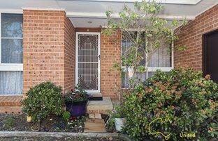 Picture of 9/30 Kings Road, Ingleburn NSW 2565