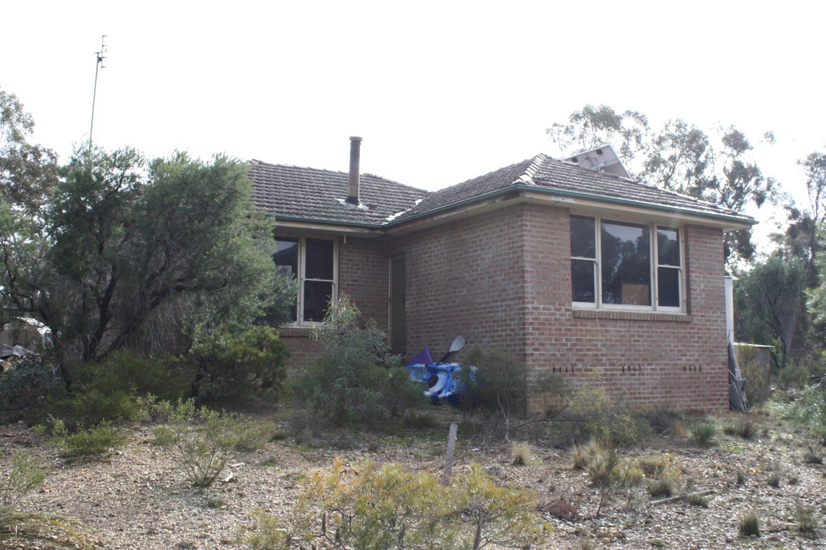 726 Willow Glen Road, Lower Boro NSW 2580, Image 0
