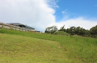 Picture of Proposed Lot 1 Henley Place, Red Head NSW 2430
