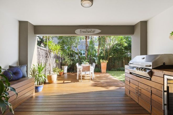 Picture of 3/29-33 Waine Street, FRESHWATER NSW 2096