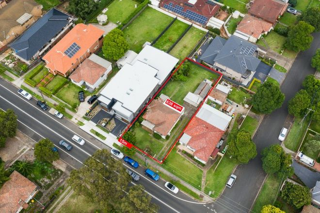 Picture of 138 Cooper Road, YAGOONA NSW 2199