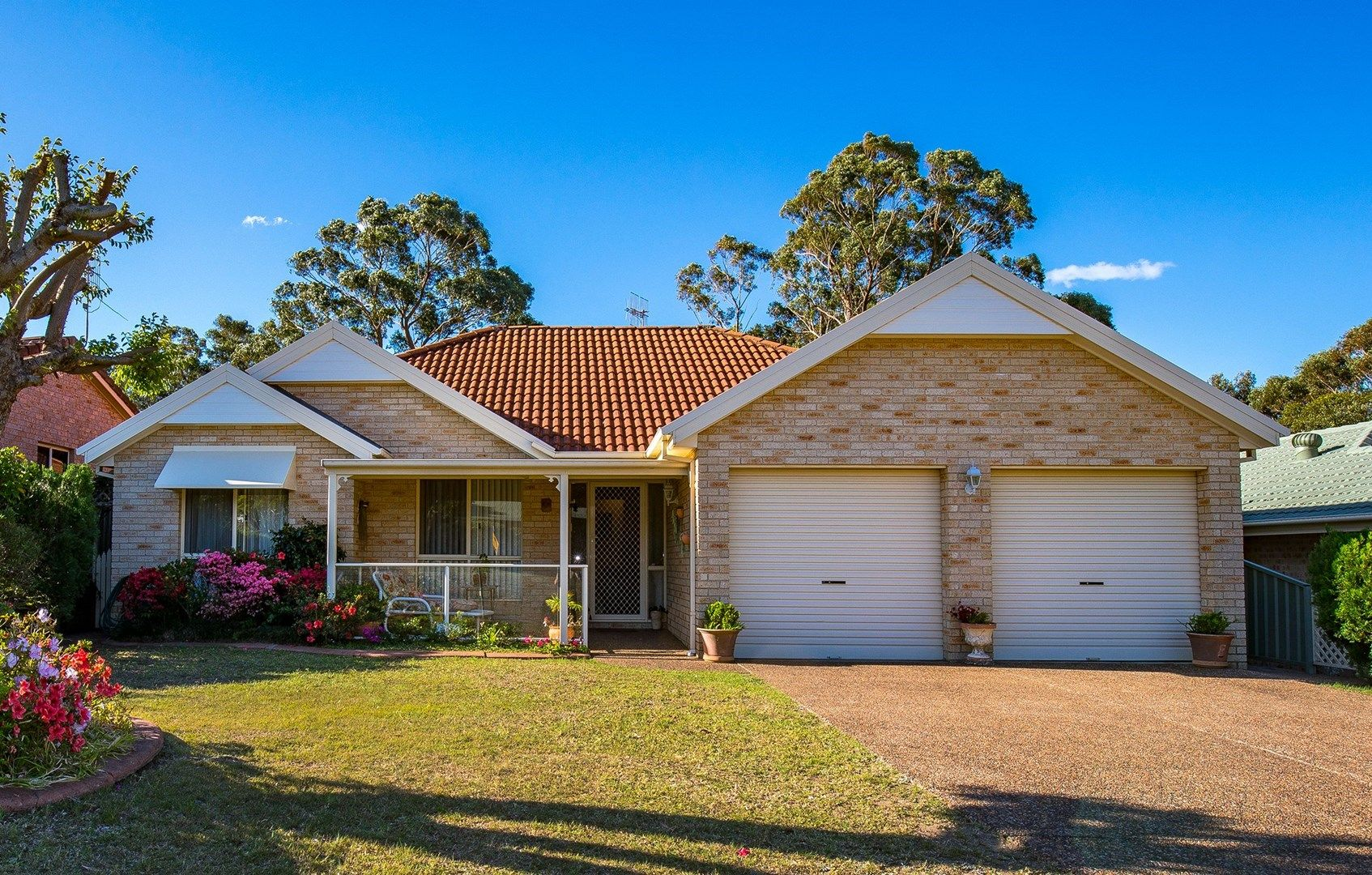 5 Golden Wattle Drive, Ulladulla NSW 2539, Image 0