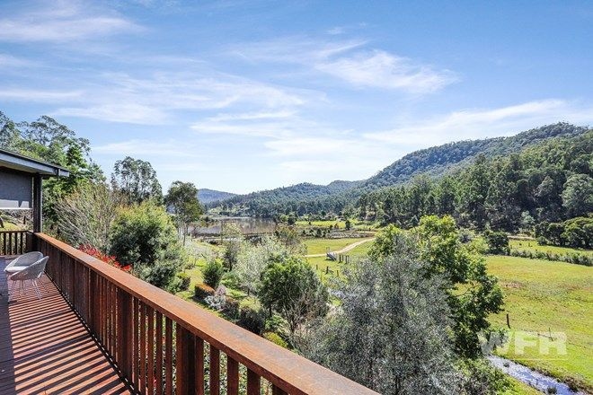 Picture of 250B Wollombi Rd, ST ALBANS NSW 2775
