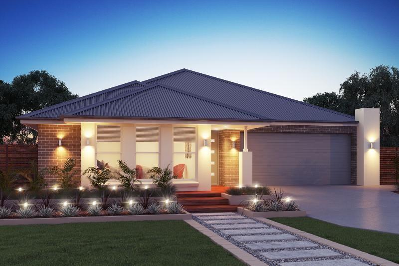 Lot 314 Woopi Beach Estate, Woolgoolga NSW 2456, Image 0