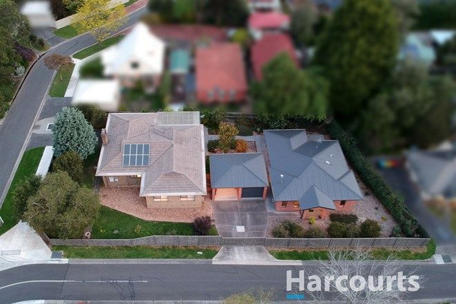 Picture of 22 Manna Court, FERNTREE GULLY VIC 3156