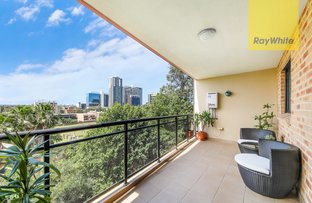 Picture of 8/2-6 Campbell Street, Parramatta NSW 2150