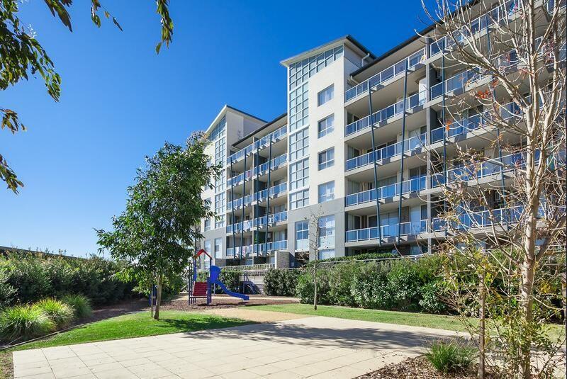 G07/81-86 Courallie Avenue, Homebush West NSW 2140, Image 2
