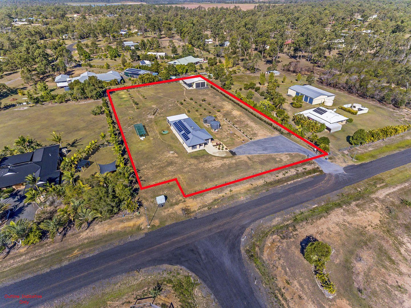 61 Yalla Lane, Redridge QLD 4660, Image 0