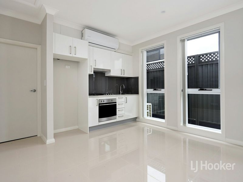 3A Dalby Streey, The Ponds NSW 2769, Image 1