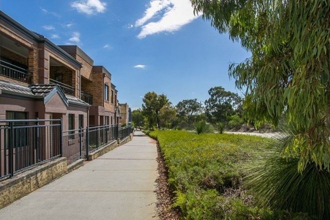 Picture of 11/9 Lakeside Drive, JOONDALUP WA 6027