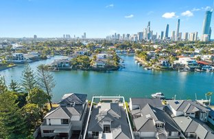 Picture of 25 Cleland Crescent, Broadbeach Waters QLD 4218