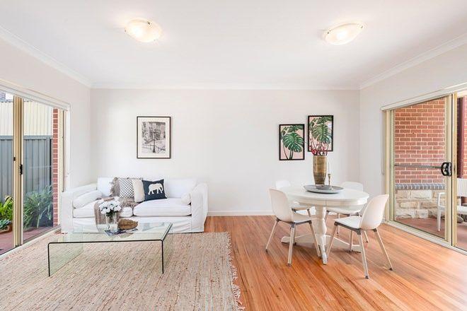 Picture of 1/37 Burlington Street, MONTEREY NSW 2217