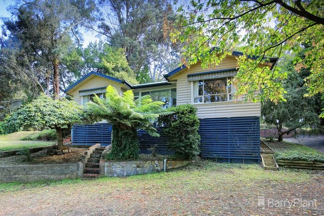 Picture of 19 Telopea Road, EMERALD VIC 3782
