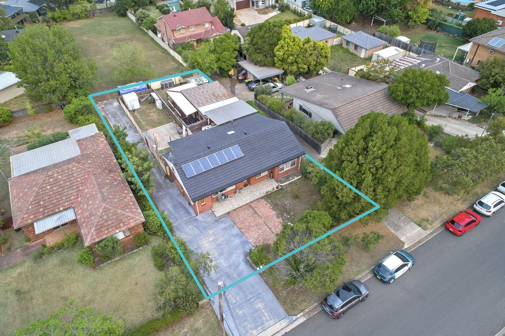 21 Pearce Street, Baulkham Hills NSW 2153, Image 0
