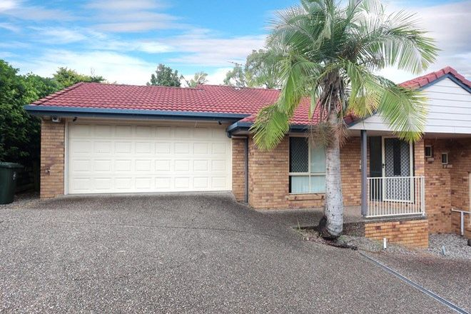 Picture of 27a Jericho Circuit, MURARRIE QLD 4172