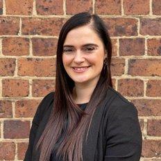 Tina van Rijthoven, Property manager