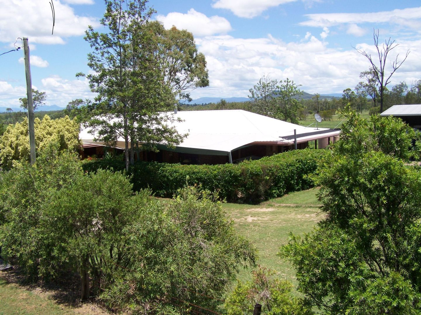 36 Seppanen Road, Mount Forbes QLD 4340, Image 1