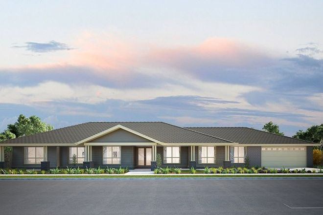 Picture of 3 Behrens Road, BELLMERE QLD 4510