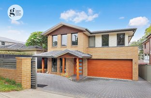 Picture of 25 Gaza Road, West Ryde NSW 2114