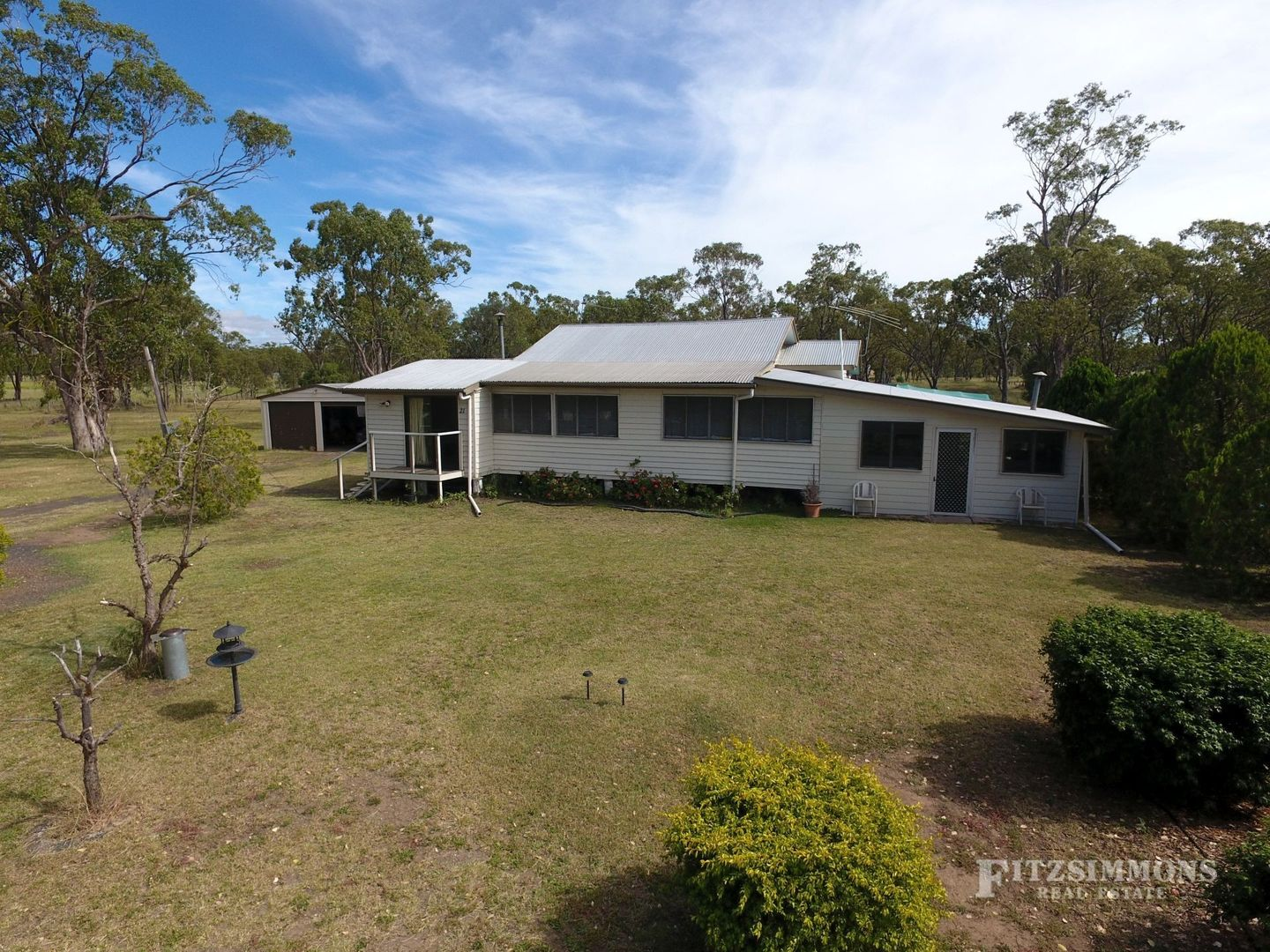 21 Albert Street, Jandowae QLD 4410, Image 1