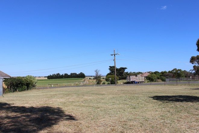Picture of Coragulac - Beeac Road, CORAGULAC VIC 3249