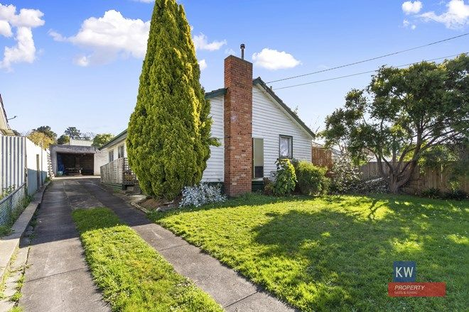 Picture of 13 Dayble St, MORWELL VIC 3840