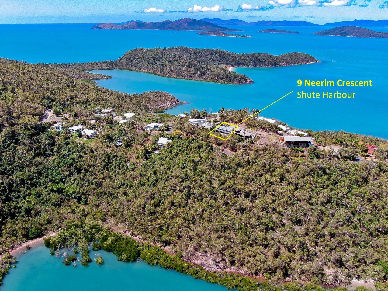 9 Neerim Crescent, Shute Harbour QLD 4802, Image 0
